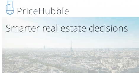Startup <h3>PriceHubble</h3> France French Tech