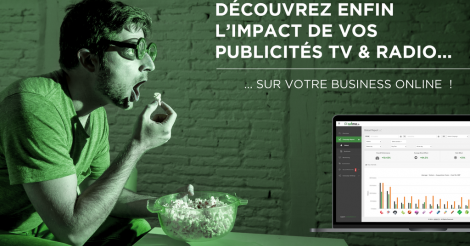 Startup <h3>Admo.tv</h3> France French Tech