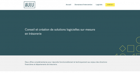 Startup <h3>Aulu</h3> France French Tech