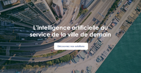 Startup <h3>Wintics</h3> France French Tech