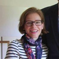 Portrait de Astrid Lesguillons-Charpentier