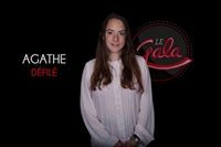 Portrait de Agathe Rpl Junior