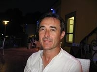 Portrait de Eric Vinot
