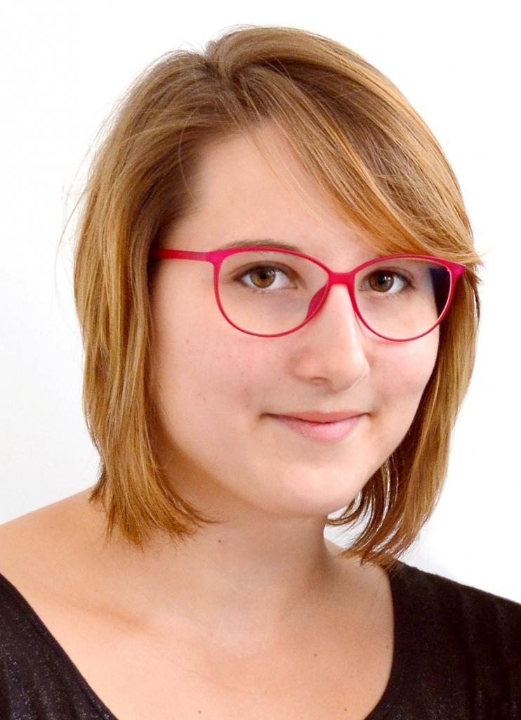 Portrait de Julie Dautel Zéphyr Solar