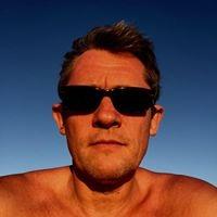 Portrait de Ludovic Laventure