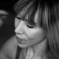 Portrait de Géraldine Montaignac