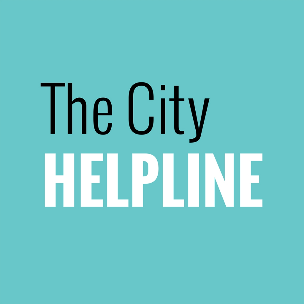 Portrait de The City Helpline