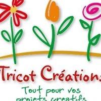 Portrait de Tricot Créations