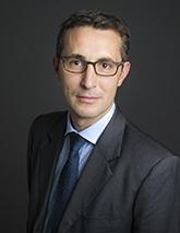 Portrait de Arnaud Violland