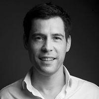 Portrait de Arnaud Lesny
