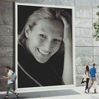 Portrait de Carine Ferey
