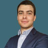 Portrait de Maxim Ohm