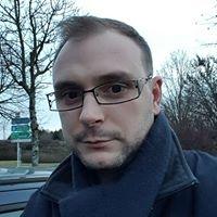 Portrait de Yannick Drieux