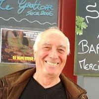 Portrait de Gérard Fabrizi