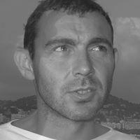 Portrait de Sylvain Heraud