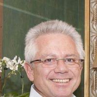 Portrait de Pierre Carron