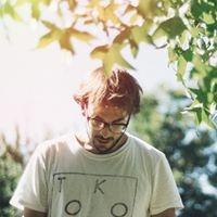 Portrait de Joaco Feldman