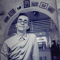 Portrait de Yahya Ouazar