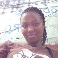 Portrait de Audrey N'doufou