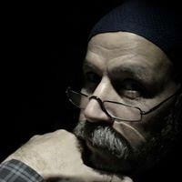 Portrait de Kamel Bounab