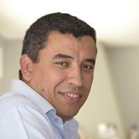 Portrait de Jalil Benabdillah
