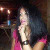 Portrait de Chantal Del Baya