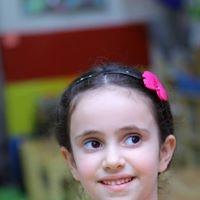 Portrait de Tamuna Bezhuashvili