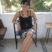 Portrait de Tamar Sabanadze