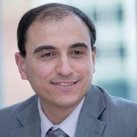 Portrait de Ramzi Bark