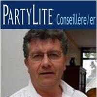 Portrait de Xavier Partylite François