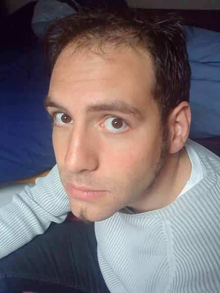 Portrait de leroydil302