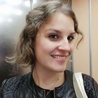 Portrait de Irina Marx