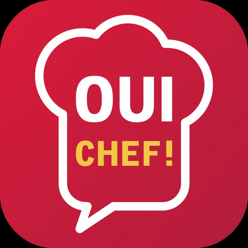 Portrait de Oui Chef