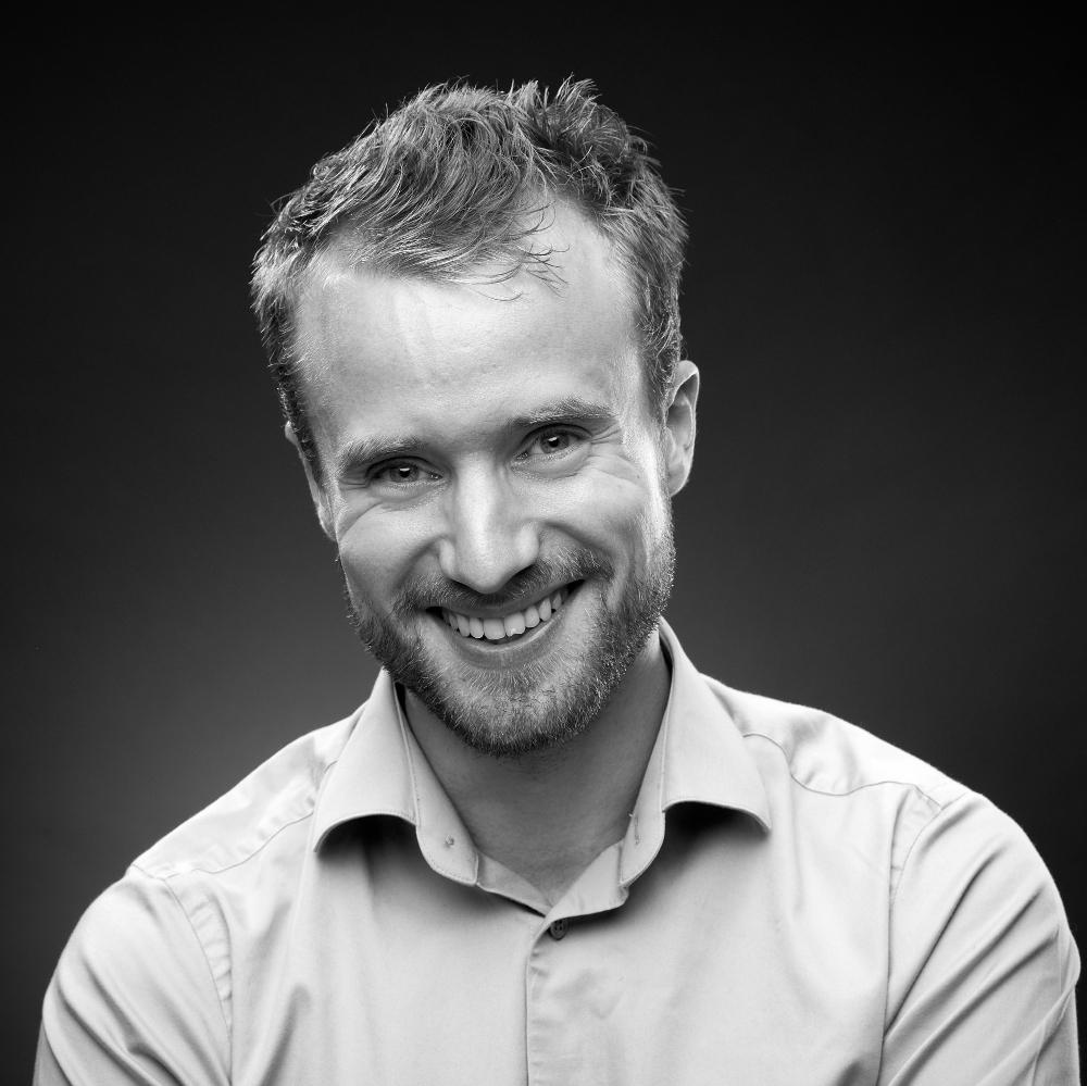 Portrait de Florian CHARPENTIER