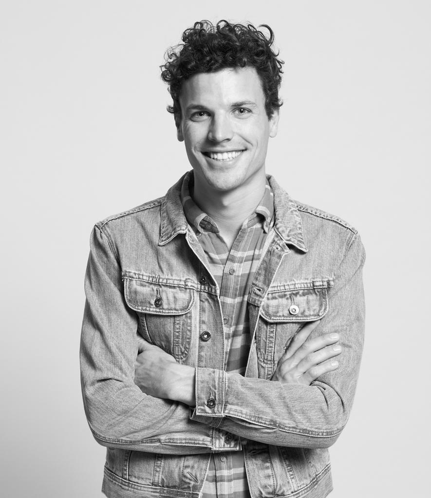 Portrait de Lucas Bt