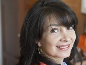 Portrait de Carmen.laurens