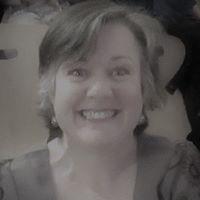 Portrait de Christiane Muller