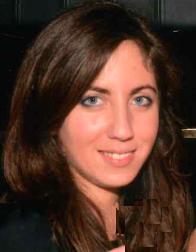 Portrait de Elisa Busuttil