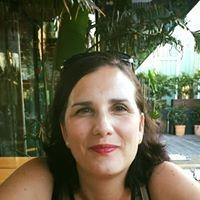 Portrait de Sandra Levy1