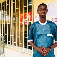 Portrait de Amadou Sall