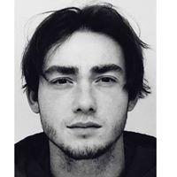 Portrait de Lucas Masina