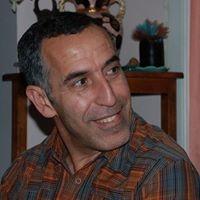 Portrait de Salih Branki