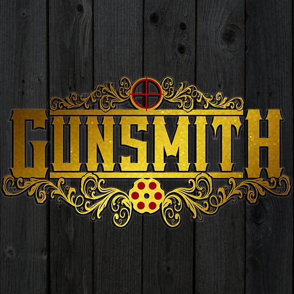 Portrait de Thibault-Gunsmith