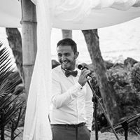 Portrait de Almar Mangal