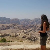 Portrait de Dana Masad