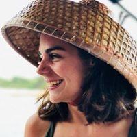 Portrait de Paula Miquelis