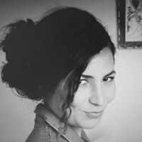 Portrait de Jasmine Pellegrino
