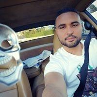 Portrait de Walid Sliti