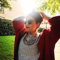 Portrait de Alish Nazari