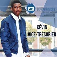 Portrait de Kevin Ndoumbe